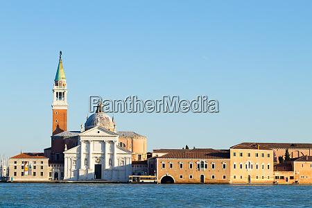 basilica di san giorgio maggiore venice