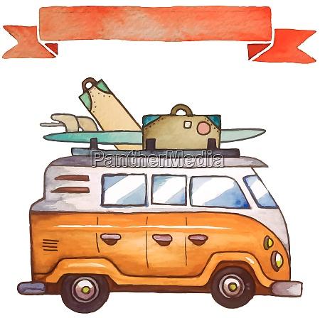 strand ferienauto strand urlaub auto thema