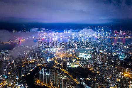 kowloon hong kong 29 february 2019