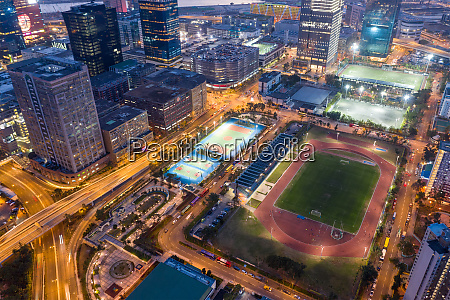 kowloon bay hong kong 16 february