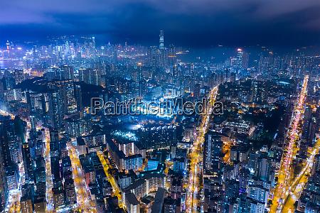 kowloon city hong kong 19 february