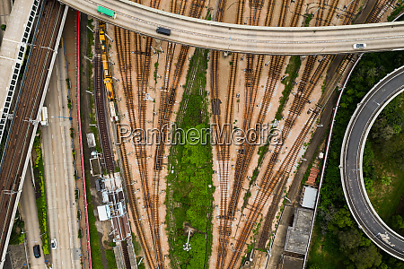 kowloon bay hong kong 03 september