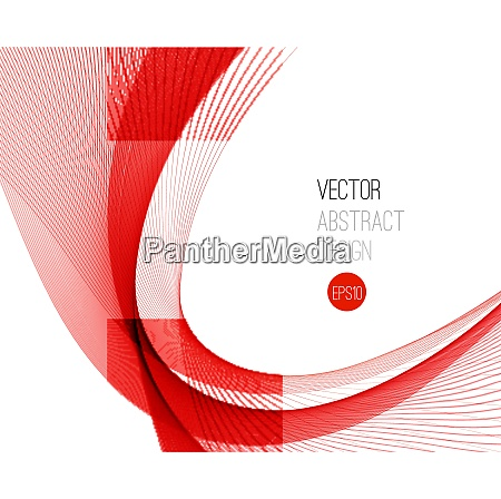 abstrakte glatte wellenbewegung illustration abstrakte glatte