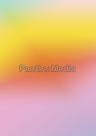 soft focus pastel coloured abstract backgrounds