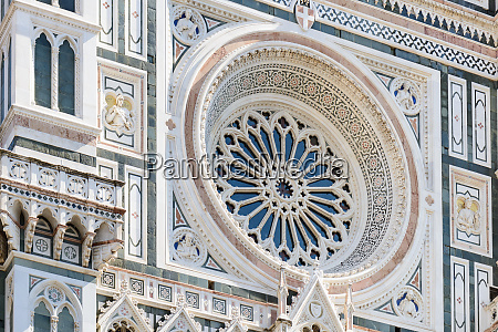 particulars of florence baptistery