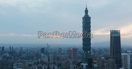 taipei city taiwan 24 may 2018