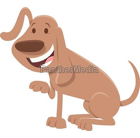 glückshunde-zeichentrickfilm - 26826671