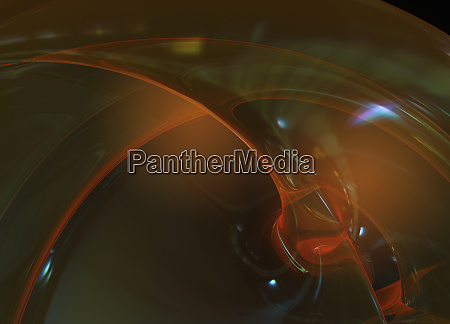 dunkle abstrakte transparente orange hintergruende muster