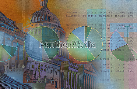 stock market data and the capitol