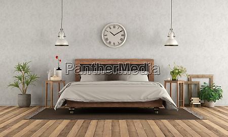 hauptschlafzimmer im klassischen stil