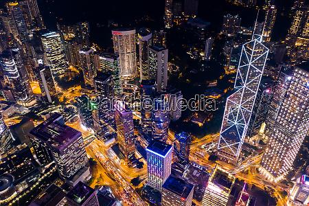 central hong kong 11 september 2018