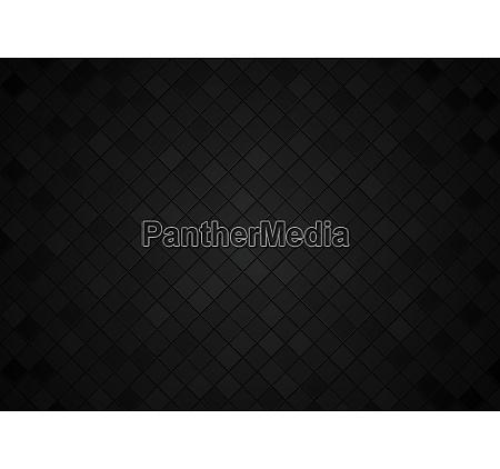tiled background in black tones