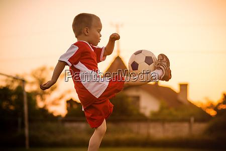 fussball fussball sport kind kind junge