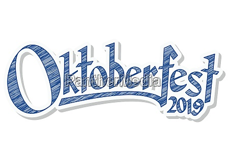 kopfzeile mit text oktoberfest 2019