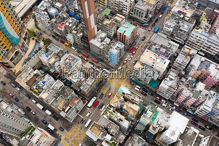 kowloon city hong kong 03 april