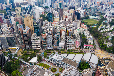 tsim sha tsui hongkong 21 april