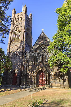 st peter anglican cathedral