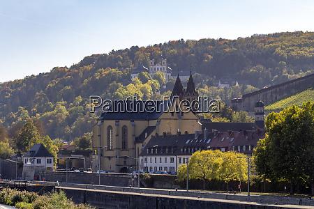 wuerzburg in franken