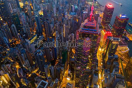 central hong kong 30 april 2019