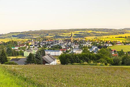 OEsterreich muehlviertel bad leonfelden kurstadt