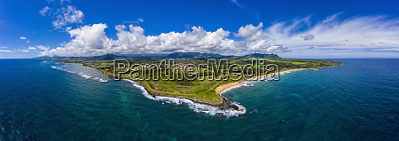 usa hawaii kauai kauai multiuse path