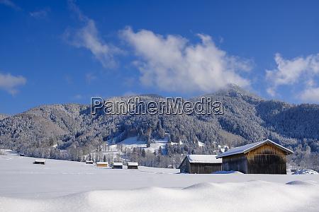 germany bavaria upper bavaria isar valley
