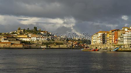 portos riverside quarter on the river