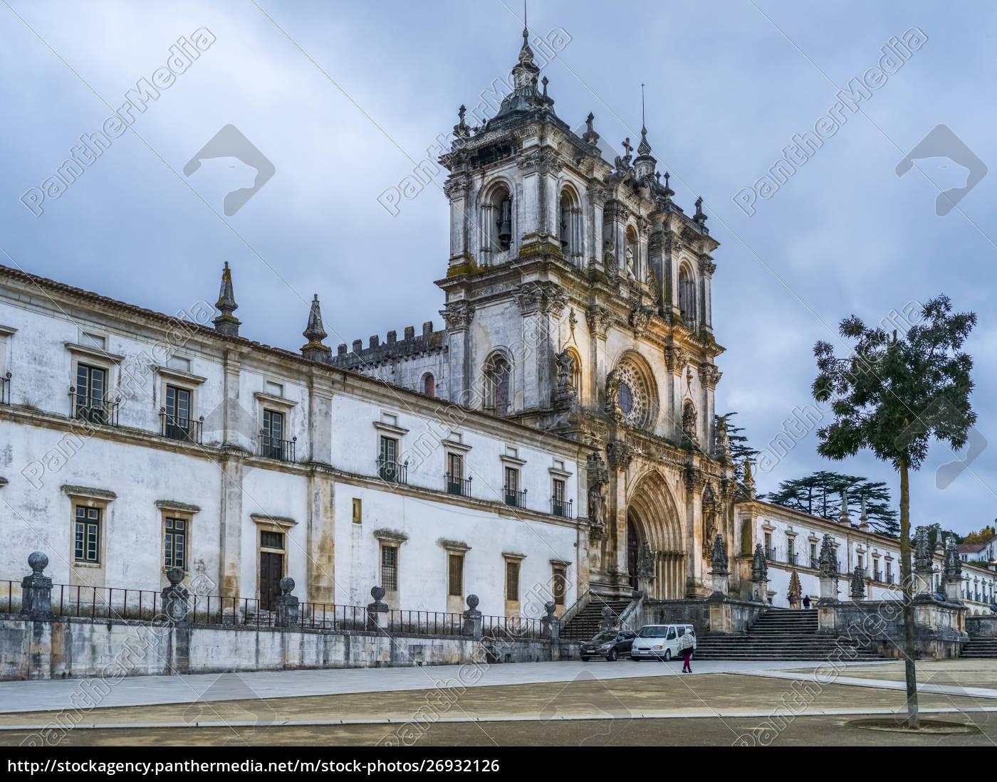 das, kloster, alcobaça;, portugal - 26932126