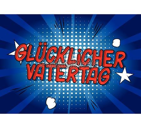 vater vater deutsch feiern feiern glueckwuensche