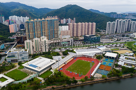 sha tin hong kong 04 may
