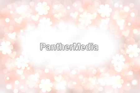 abstrakte festliche unschaerfe hell rosa pastell