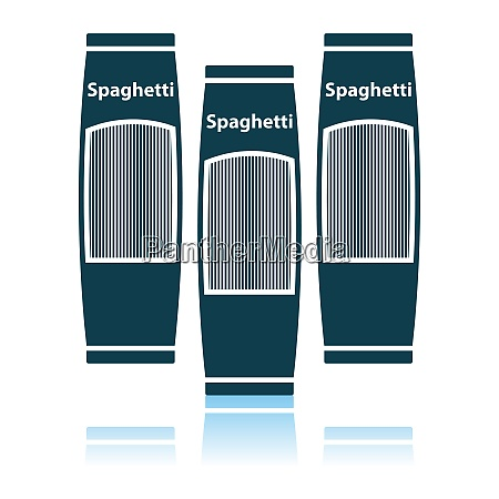 spaghetti package icon