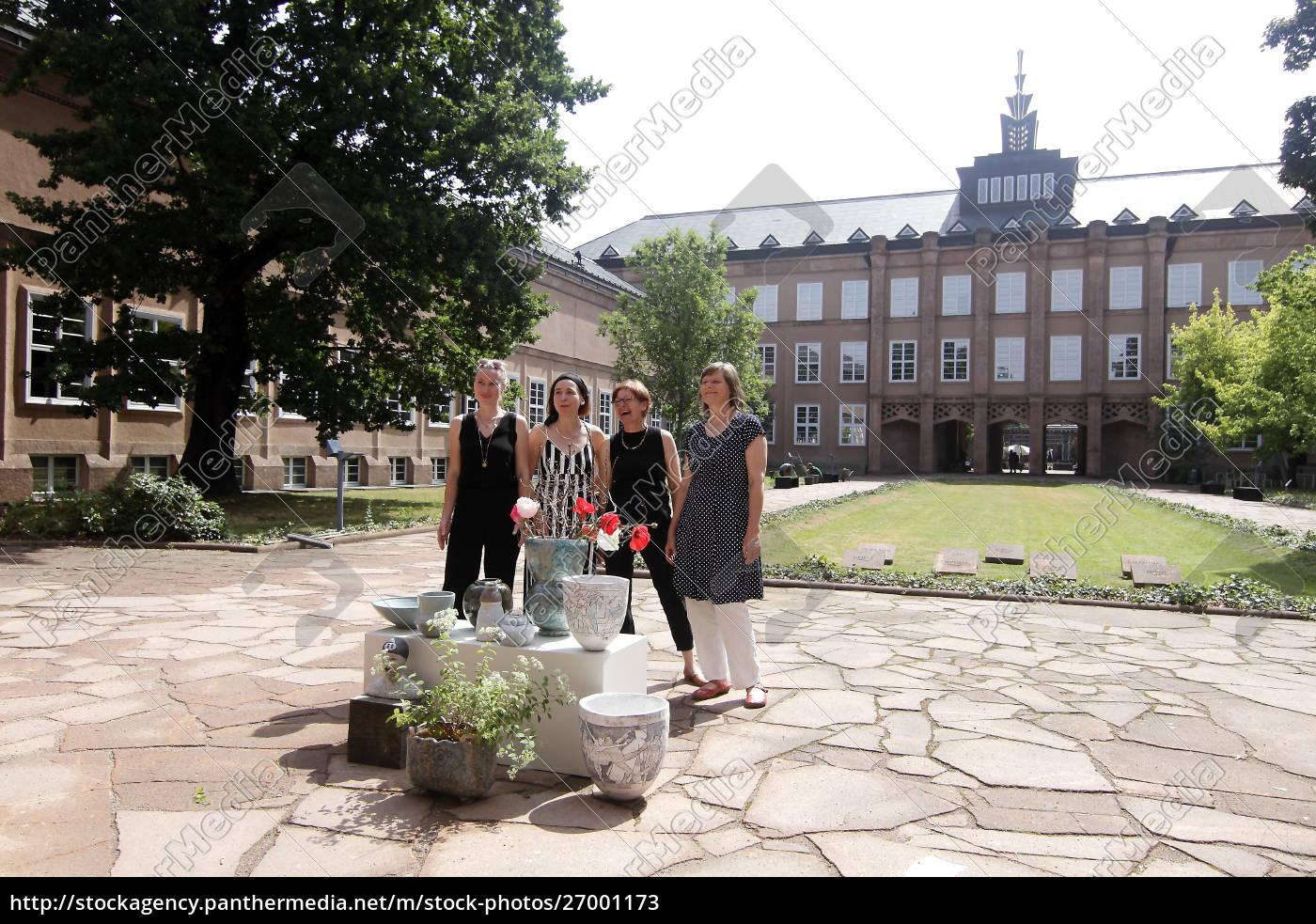 grassi, museum, für, angewandte, kunst, leipzig - 27001173