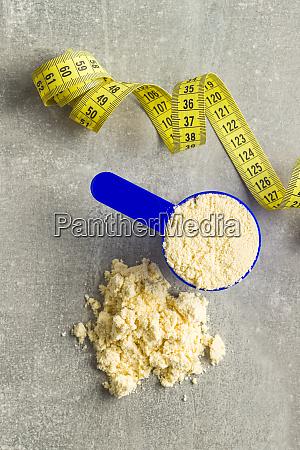 molkenproteinpulver