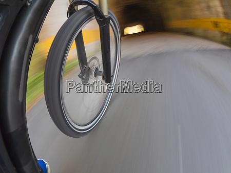 italien fahrradfahren geschwindigkeit