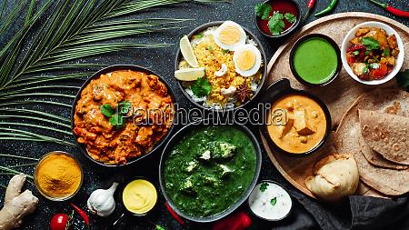 indische kueche und indische kueche gerichte