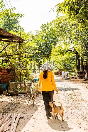 dorfleben vietnam indochina suedostasien asien