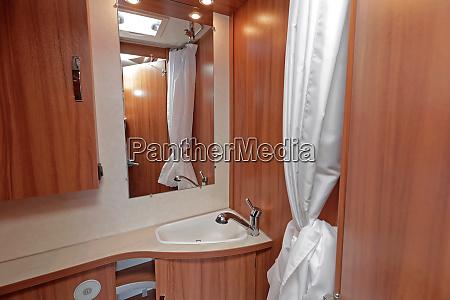 camper badezimmer