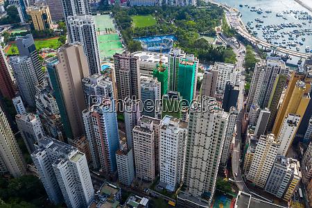 causeway bay hong kong 01 june