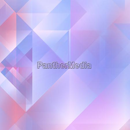 soft purple blue geometric background