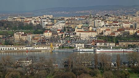 belgrad stadt
