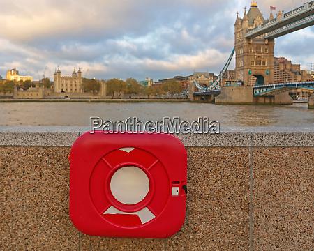 lifebuoy london