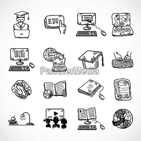 online bildung lernen wissen und erfahrung
