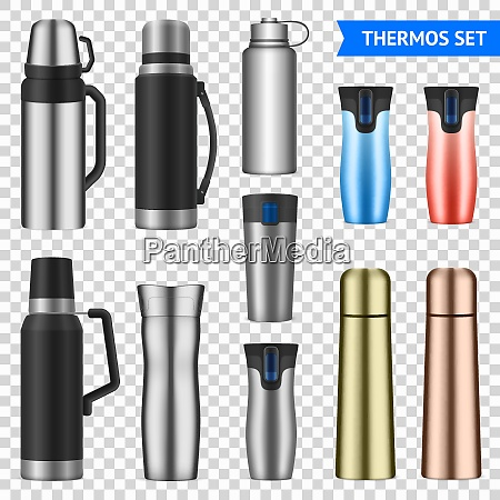 vacuum bottles flasks insulating storage vessels