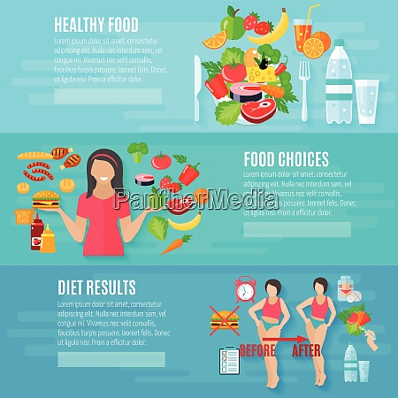 healthy food choice weight loss diet