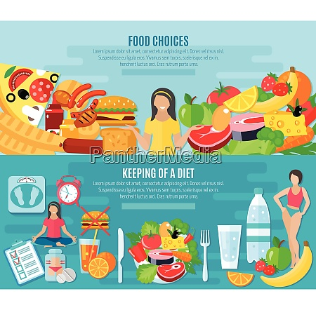 healthy food choice for maintaining low