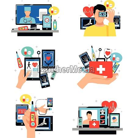digital health innovative self care and