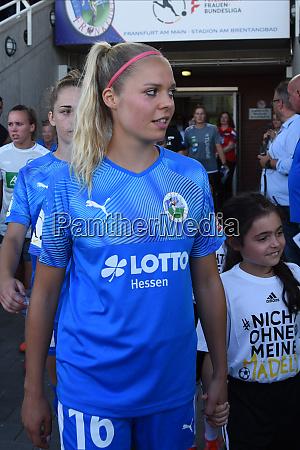fofootball 1 women league 1 ffc