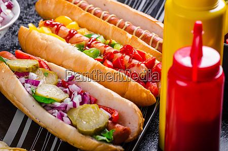 hot dog hotdog food beef senf