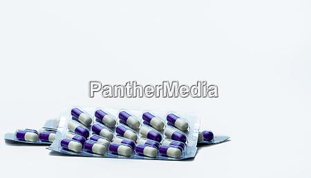 fluconazol antimykotika haufen von pillen
